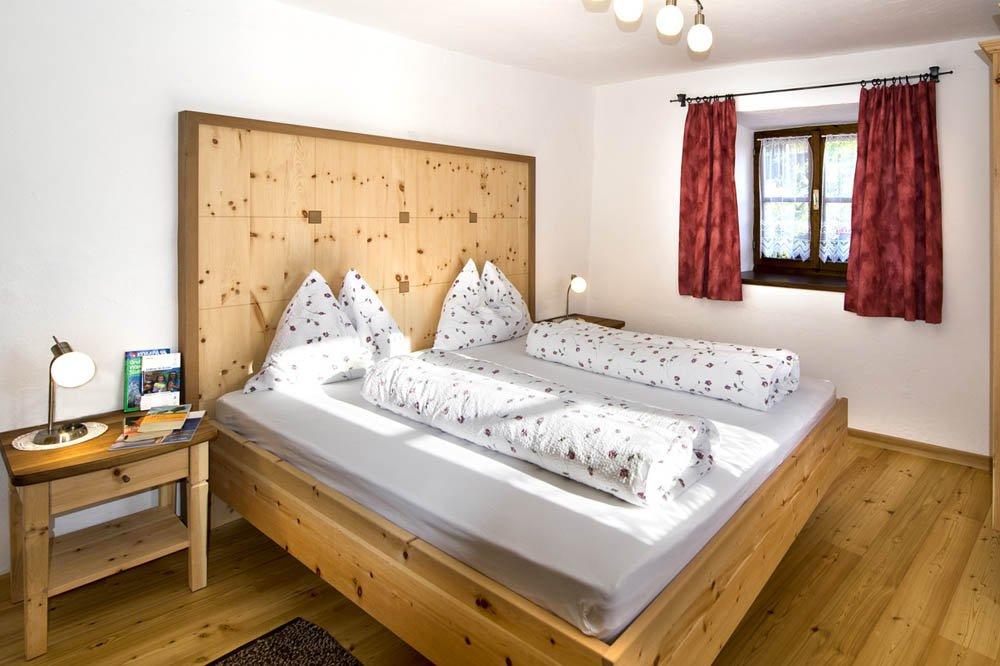 Ferienwohnung Lavendel - kleines Domizil für Ihren Südtirolurlaub