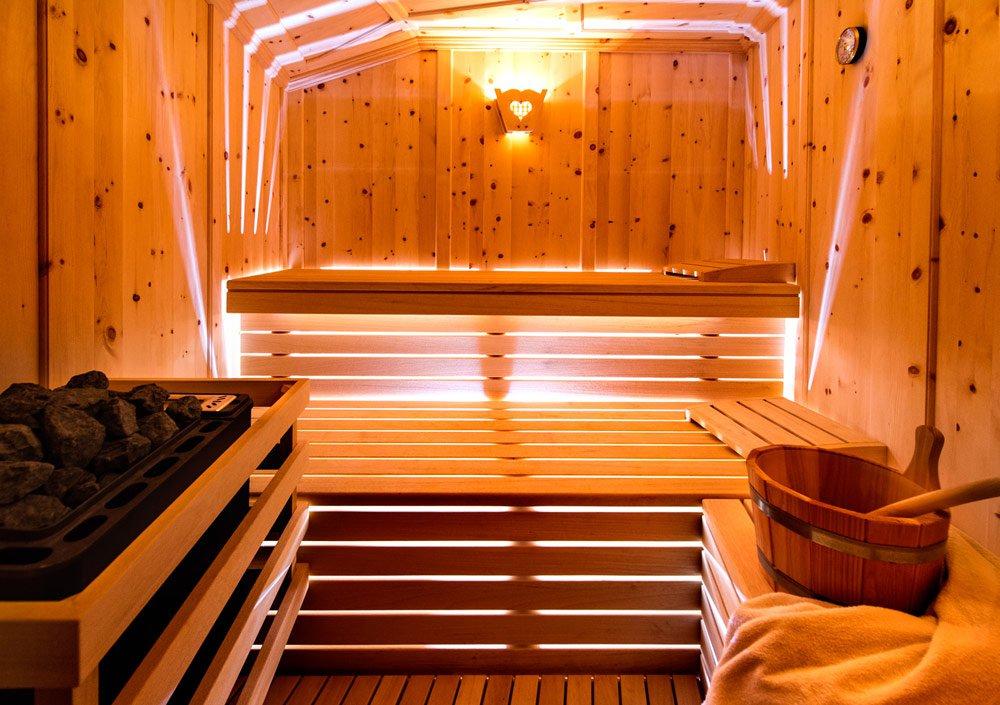 Ferien auf dem Bauernhof mit Sauna bei Völs am Schlern
