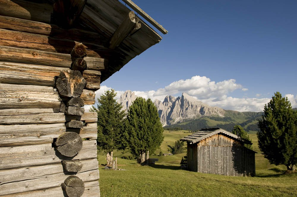 Sommer in Südtirol - Ihr Urlaub in Völs am Schlern auf dem Florerhof