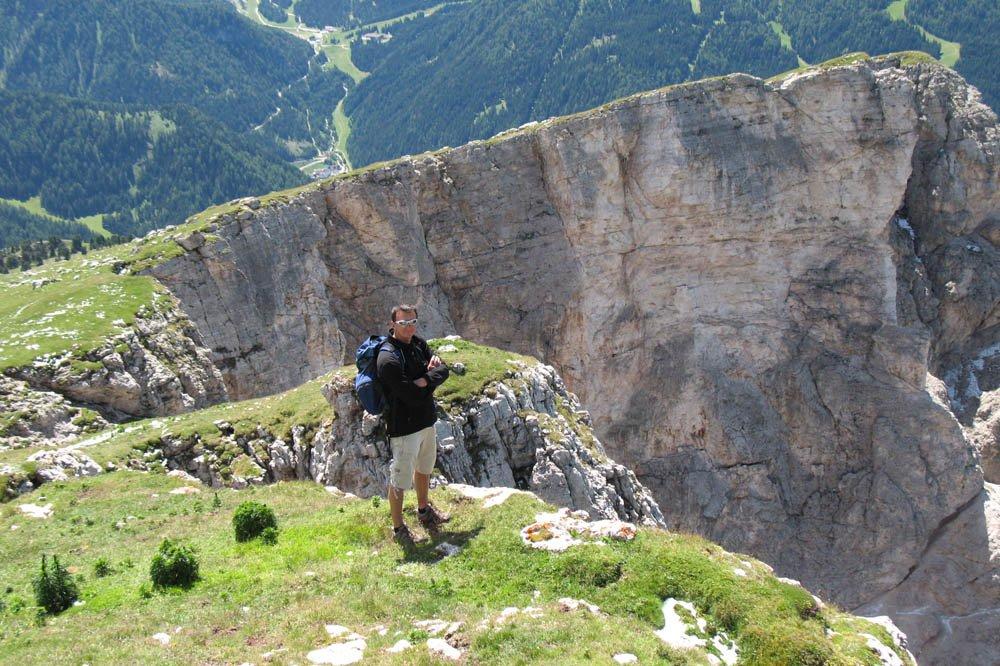Mete escursionistiche nei dintorni del maso Florerhof ai piedi del massiccio dello Sciliar