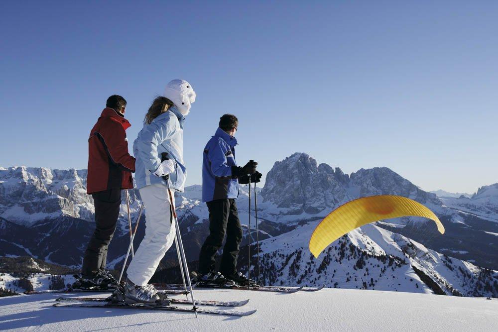 Maso Florerhof – Settimane bianche in agriturismo sull'Alpe di Siusi
